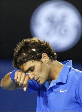 Ladbrokes: Federer Jr. ya es una realidad en las apuestas