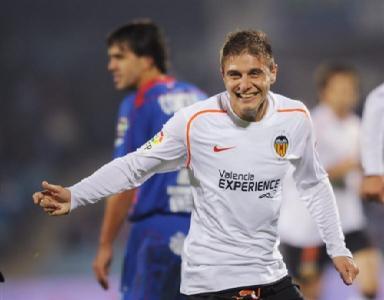 Liga Española: Valencia y su momento feliz