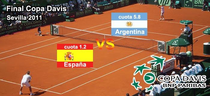 Final Copa Davis 2011