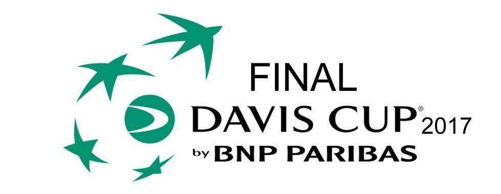 Apuestas Final Copa Davis 2017