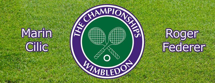 Apuestas Final Wimbledon 2017