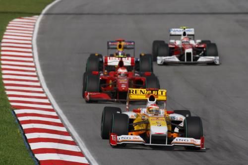 Apuestas Deportes Motor: Tipos de apuestas en deportes de motor