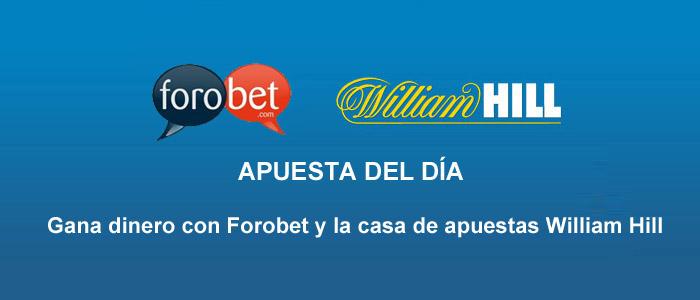 Nuevo concurso de apuestas de forobet.com
