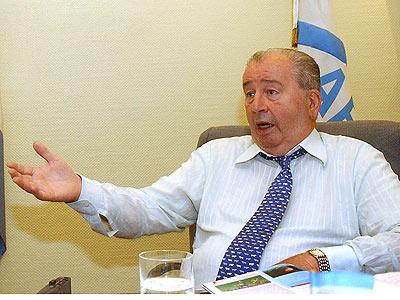 AFA: Busca legalizar las apuestas en Argentina