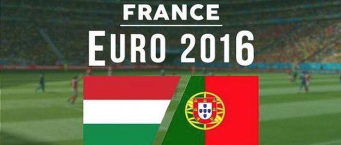 Haz tu apuesta segura con Paf en el partido Hungria - Portugal