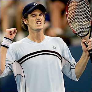 Apuestas Tenis: Cual será el techo de Murray