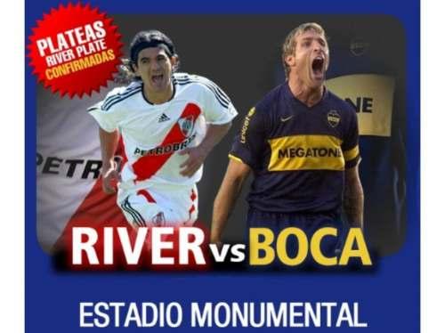 Apuestas Fútbol Argentino: Todo pasa por Boca River