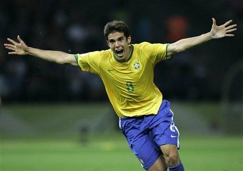 Copa Confederaciones: Brasil nunca falla