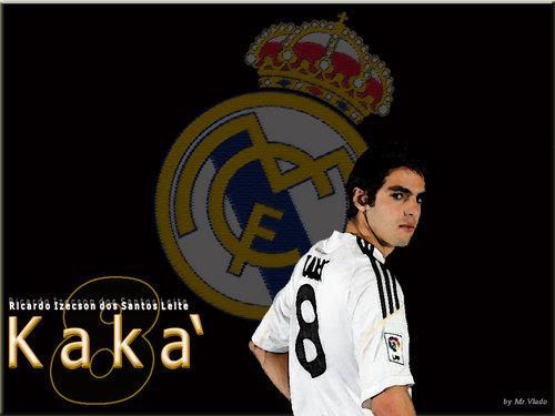 Apuestas Fútbol Español: No te pierdas, Kaká