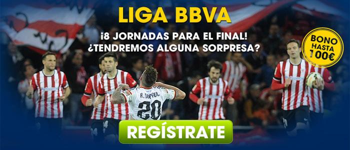 Espanyol se enfrenta al Athletic en la liga BBVA