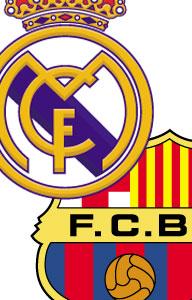 Madrid-Barça: El enésimo partido del siglo