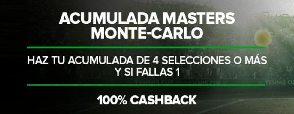 Favoritos Masters Monte-Carlo 2018