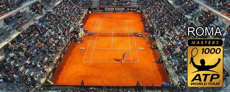 Apuestas Masters Roma 2016