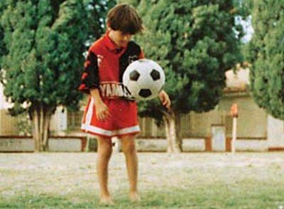 Apuestas Barcelona: Para Messi, Rosario siempre estuvo cerca