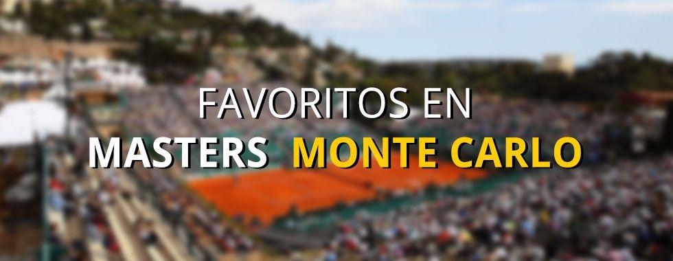 Favoritos Monte - Carlo
