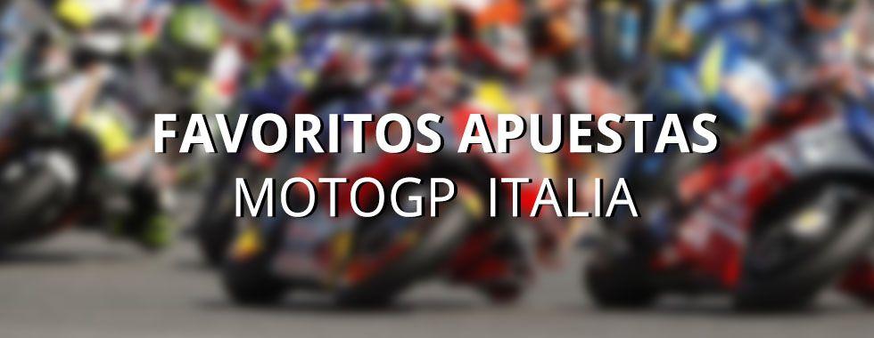 Previa y apuestas MotoGP Mugello