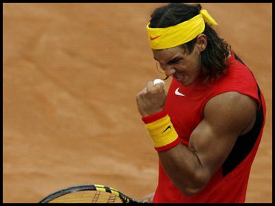 Tenis: Nadal no puede ir a Wimbledon