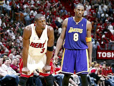 NBA: Cuatro para apostar al reino