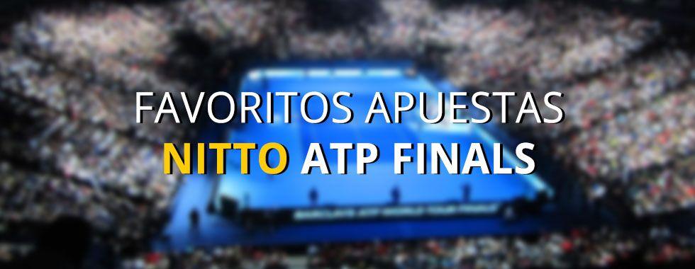 Apuestas Nitto ATP Finals