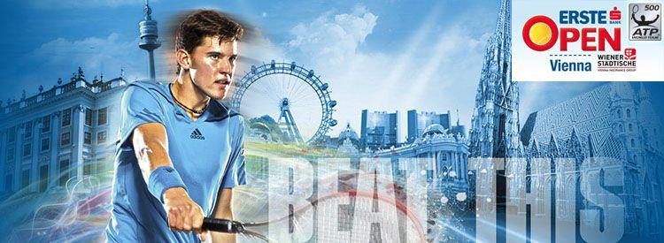 Haz tu apuesta en el Open de Viena 2016