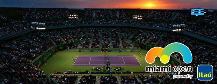 Apuestas Open Miami 2017