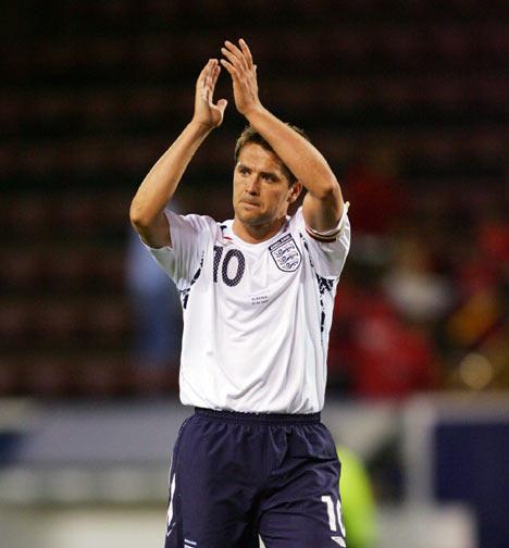 Apuestas Fútbol Internacional: Game Owen en Inglaterra