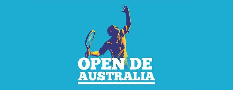 Paf ofrece una nueva promoción para el Open de Australia