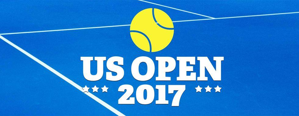 Apuesta y gana en el US Open con Paf