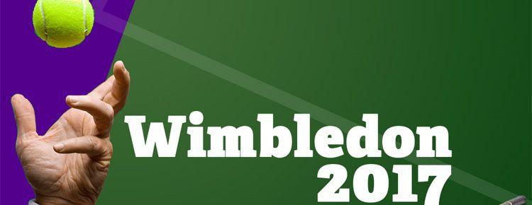 Apuesta con Paf en el torneo de Wimbledon 2017