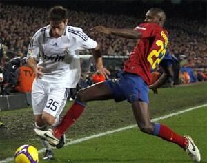 Fútbol Real Madrid: El eterno cuento de la cantera
