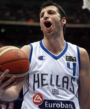 Apuestas Eurobasket: Grecia acecha a España