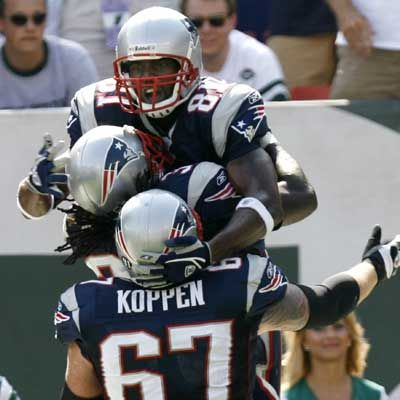Apuestas NFL: Semana 11