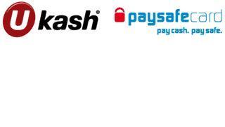 Cómo usar los cupones prepago Paysafecard y Ukash