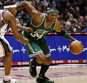 Boston Celtics: Baloncesto de alto vuelo