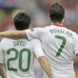 Eliminatorias Mundial 2010: Portugal salvada por la campana