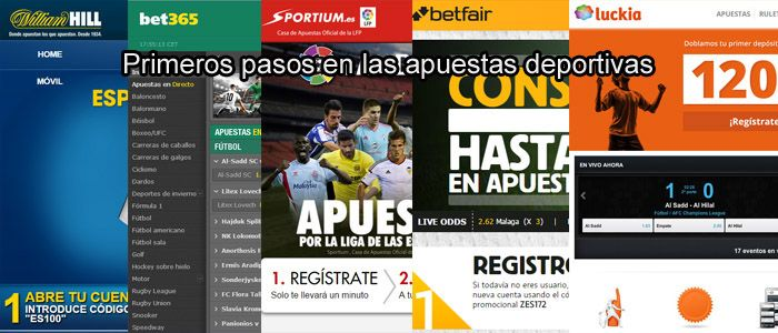 Betfair y sus beneficios
