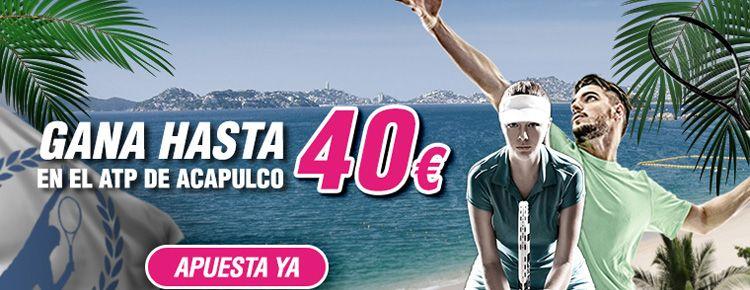 Promoción ATP Acapulco
