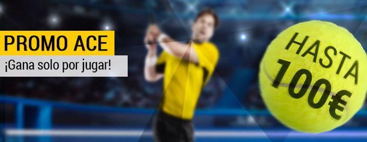 Nueva promoción de Bwin para el Open de Australia