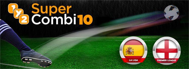 888Sport ofrece la nueva promoción SuperCombi10