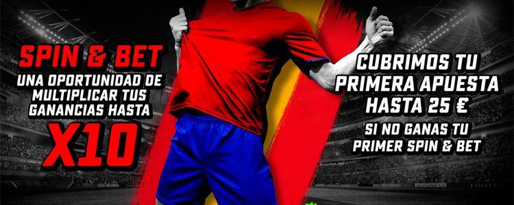 BetStars presenta una promocion especial para la Eurocopa 2016