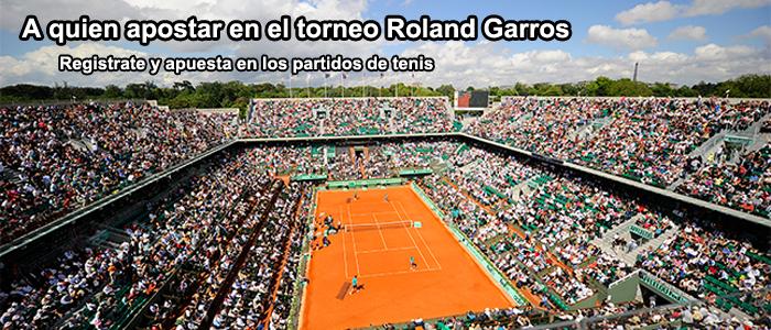 Roland Garros 2013, apuesta al favorito