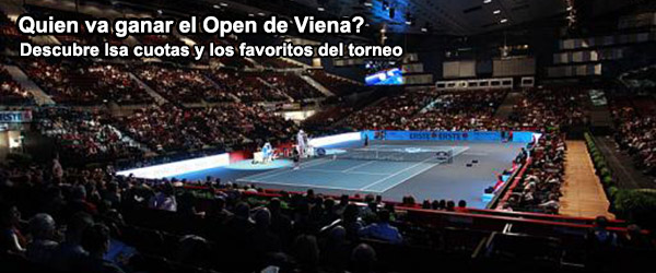 Quien va ganar el Open de Viena?