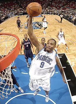 Apuestas NBA: Rashard Lewis juega en otra liga