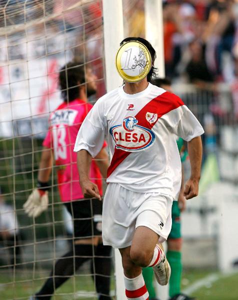 Apuestas: Jugador del Rayo Vallecano en sospecha