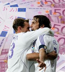 Real Madrid: ¿Por qué roba protagonismo?