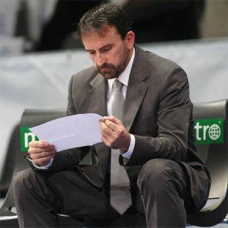 Baloncesto-Real Madrid: Algo pasa con Plaza
