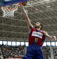 ACB: El Regal Barça se une a la fiesta del triplete
