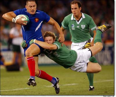 Apuestas Rugby: Francia se proyecta en el VI Naciones