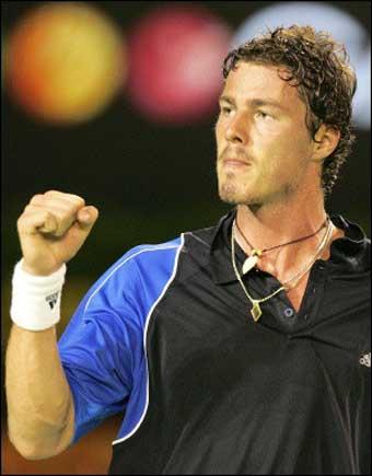 Marat Safin: ¿ Adios definitivo tras Wimbledon?