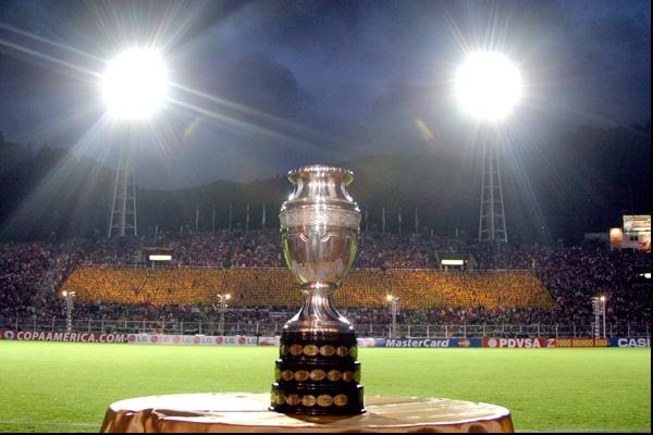 Apostar por Copa America 2011